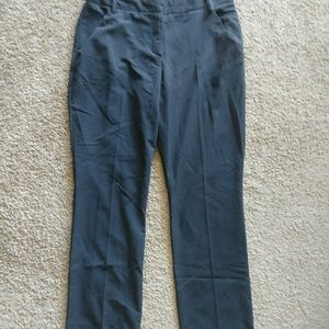 ASOS Black Pegged Pants US 8
